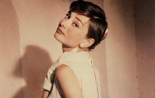 When is Audrey Hepburn's birthday?