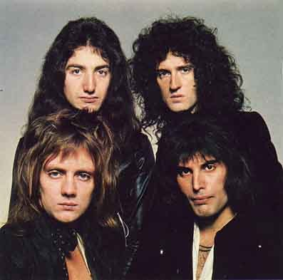 How long have you been a Queen fan?