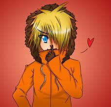 who thinks in the newest episodes of south park there is not enought kenny in it? (i think so)