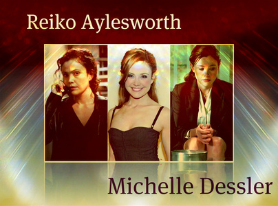 ciao GUYSSS!...PLEASEEE unisciti MY CLUB!!!!! ( Reiko Aylesworth/Michelle Dessler )---FOR PROPS!<3
