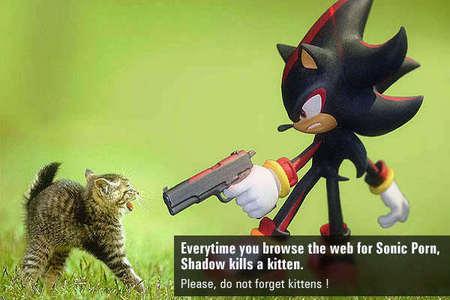 SAVE THE KITTIES!!!! D: