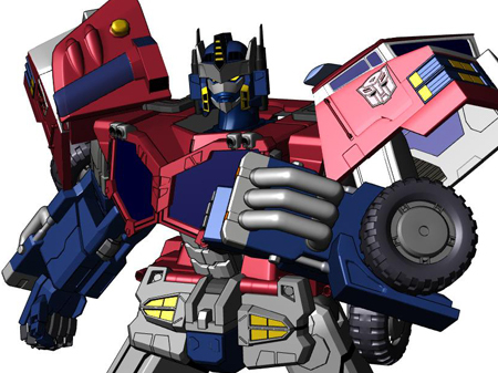 if the great optimus prime died infront of ur very eyes wat would u do