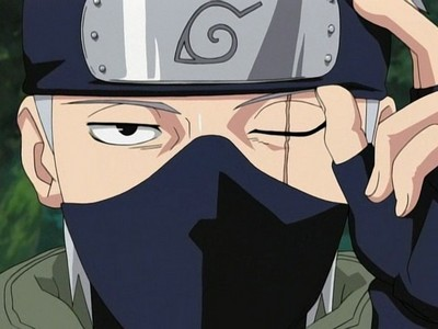True-Blue Kakashi fans A Couple of Questions- PLZ Help
