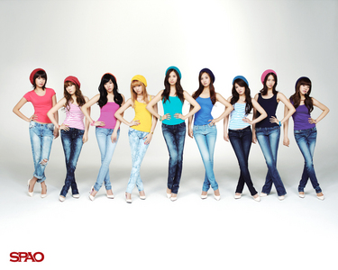 Your favorite top 10 SNSD song.