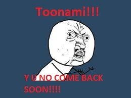 Toonami!