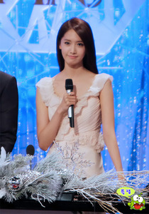 {CONTEST} Post your favourite YoonA's Pics in Dress.