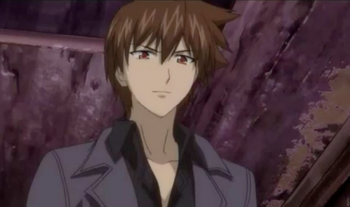 what do Du think of this Anime guy?