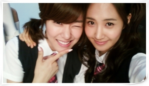 post yr fave couple in snsd?