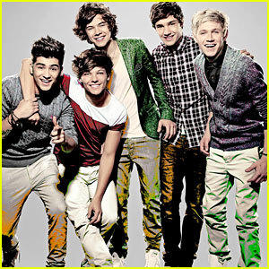 Do wewe HATE,LOVE au LIKE one Direction? i upendo them♥