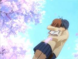 CONTEST: POST THE CUTEST anime COUPLE EVER!!!!!! WINNER GETS PROPs!!