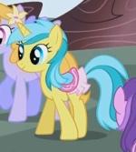 Unnamed Pony!