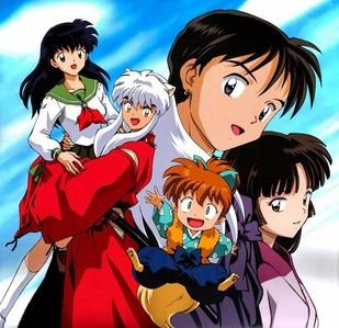 What your 가장 좋아하는 Shonen anime?