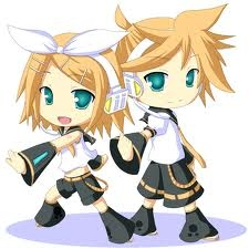 Who's your পছন্দ Vocaloid?