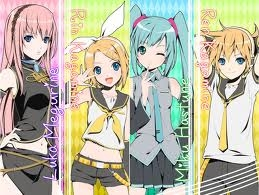 What's your preferito Vocaloid song?