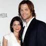 what do Du think....does Jared(Sam) deserve a girl like Genevieve(ruby) in real life as his wife???