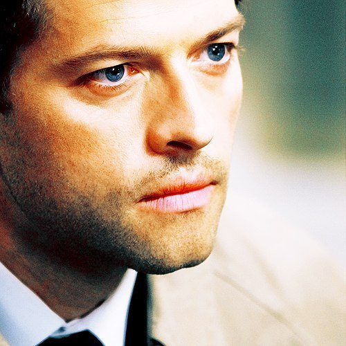 Do u like Castiel in sobrenatural ?