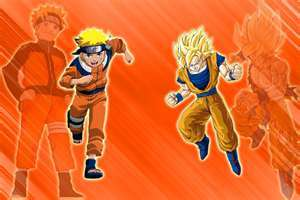 what better Naruto or dragon-ball Z