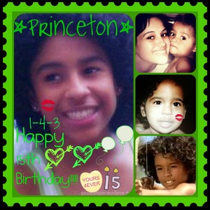 Happy Birthday Punk Rock Princeton!!!!!! Post A Picture Of Princeton To Celebrate His Birthday!!