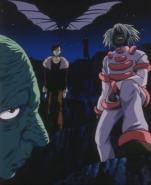Do Ты guys think that the new series of hxh will Показать How the phantom troup killed the rest five of Injou ?