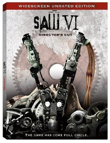 I've notaced that there's an Uncut and Unrated Directors Cut Editions of the Saw VI(6) DVD. Are they the same versions or different?