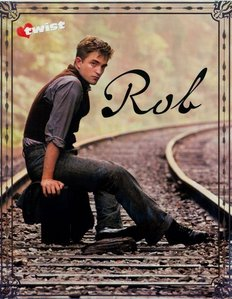 Which is your favourite Rob's movie?