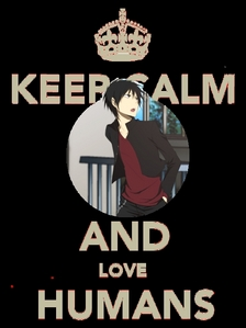 Post your favorito 'Keep Calm' poster.