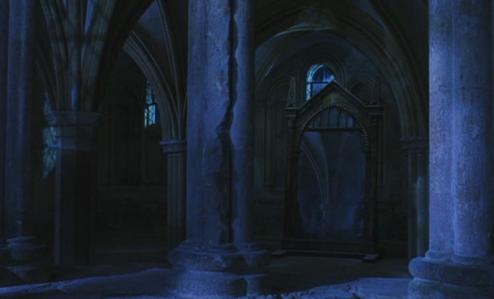 What Would You See In The Mirror Of Erised Harry Potter