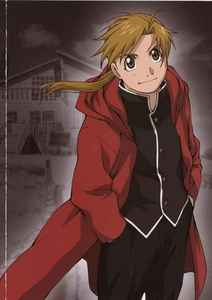 What's your お気に入り character from Fullmetal Alchemist ( original) または FMA : Conqueror of Shamballa, if so, post あなた fav. FMA pic. This is mine for example, Alphonse Elric (FMA : Conqueror of Shamballa