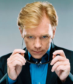 calling all horatio caine fans?