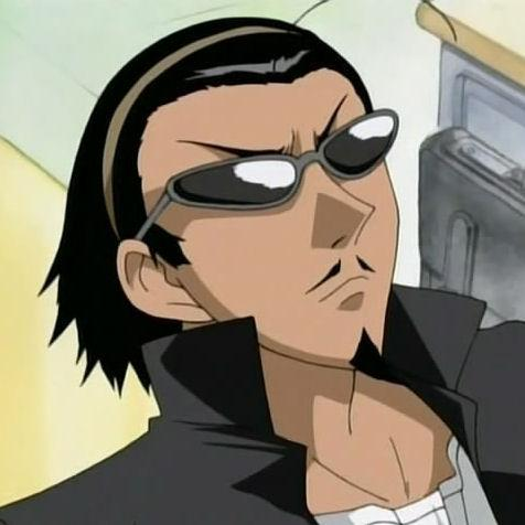 Can あなた find a アニメ character thats younger then they look XD