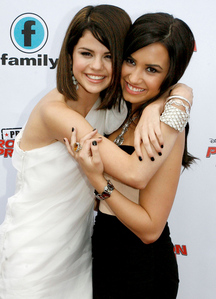 Do आप think Selena and Demi will become best फ्रेंड्स again?