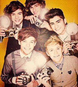 who is your favourite from 1D boys...p.s.harry is mine XD!!:))