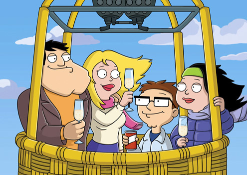 What's the Best Cartoon You've Seen?