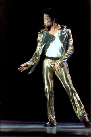 What is your favourite MJ dance move?