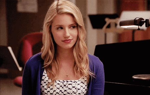 post any pic of Quinn Fabray