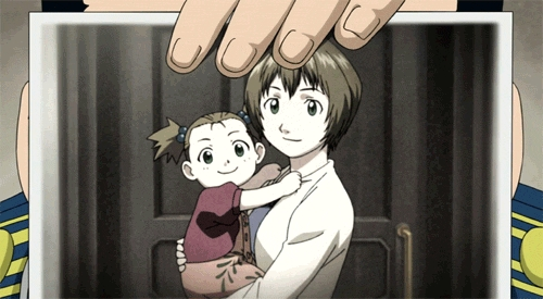 Happy Mother's 日 Minna-san!! Post a picture of an amazing 日本动漫 mother! :) <3