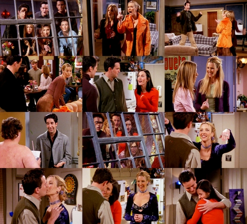 What's your favorito friends episode?