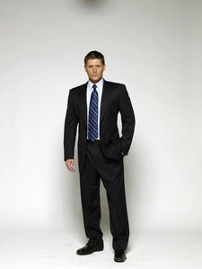 Who else thinks Jensen would be PERFECT for the part of Christian Grey in 50 Shades?