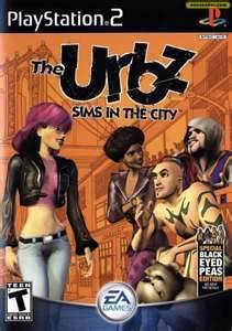 where can i find sims urbz for ps2 in Ohio? what store do i go to? and can the guys have MAKE-UP?