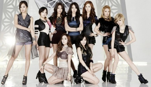 Is there a better কেপপ group than Snsd?