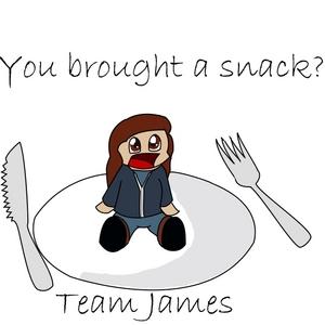 Anyone Team James?