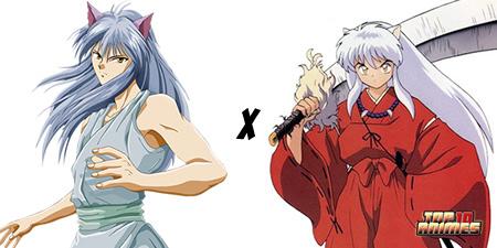 Could Inuyasha and Yoko Kurama be brothers?