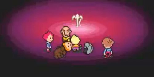 has any one herd of mother 3 and if u have played it?