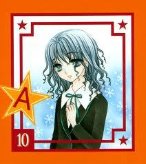 Post a pic of an Anime character that has blue hair!!!!