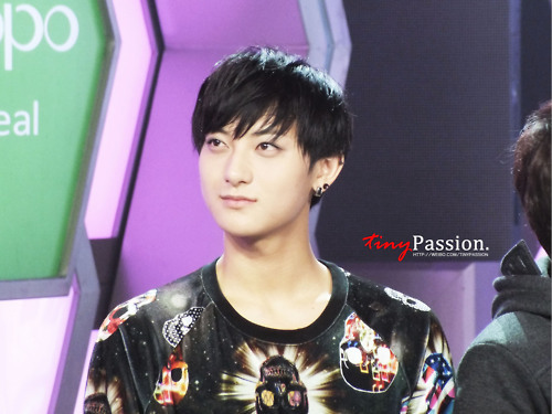 How did 당신 discover Tao?