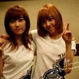 Post a picture of Tae and Sica. Contest ends in 2012.07.13. Like the one below.