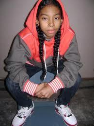 What would you do if Ray Ray asked 2 marry him????