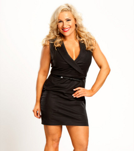 Natalya-Pretty o Not?