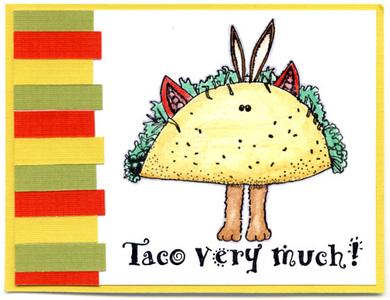 ARE taco BUNNIES EVIL????????????????????