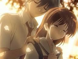 post the anime couple that tu hate the most